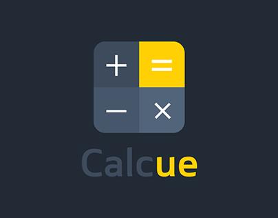 Calcue