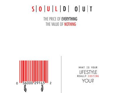 Soul'd Out Campaign