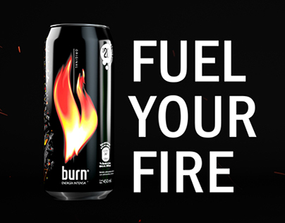 Burn - Fuel Your Fire