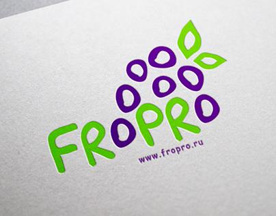 FroPro  - frozen yogurt