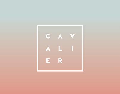 Cavalier Studio Collateral
