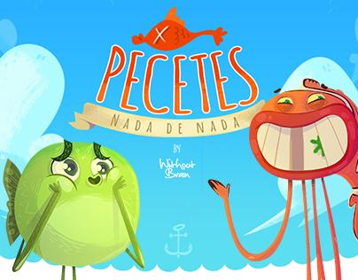 PECETES
