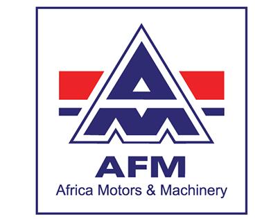 AFM Signage