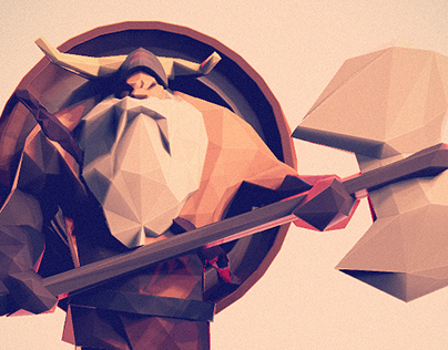 Low Poly - Characters