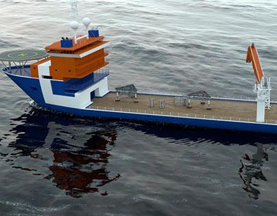 Boat Animation