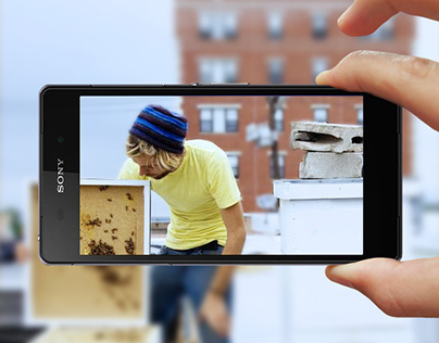 Sony Xperia Z - The Rest Depends On You