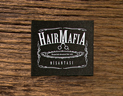 Hair Mafia Direct Mailing