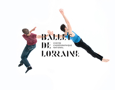 CCN - BALLET DE LORRAINE