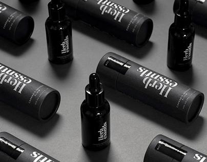 Herb Essntls CBD Elixir