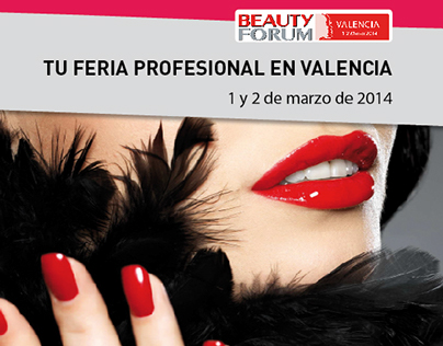 Beauty Forum Valencia Communication