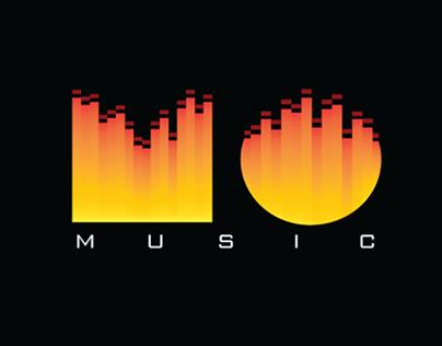 MO music logo
