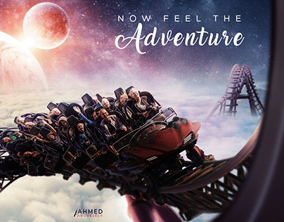 Adventure Amusement Park