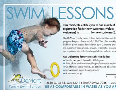 DeMont Family Swim School