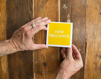 Nova Gallery/ Logo, Identity & Print