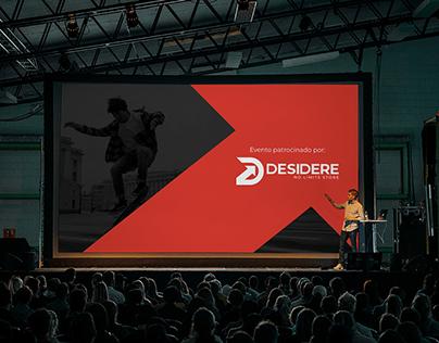 Desidere - Visual Identity