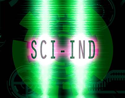 Sci-Industrial Ambience
