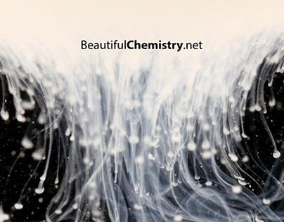 Beautiful Chemical Reactions