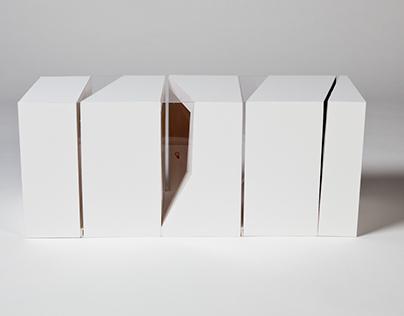 Portable Store/ Movicel (Ao)