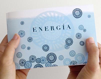 Energía  | Picture book