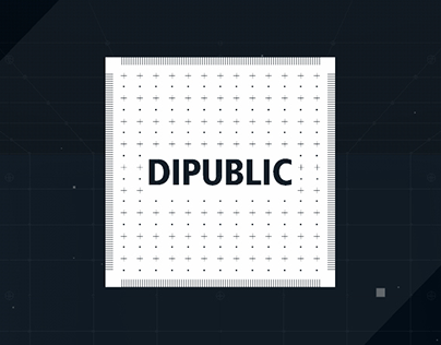 Dipublic Official Website
