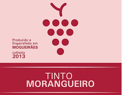 Tinto Morangueiro