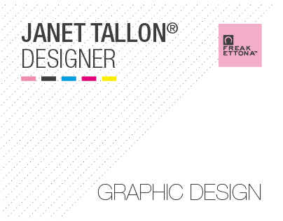 Graphic Design - A collection of various materials.