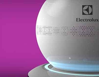 Oxphere - Electrolux Design Lab 2013