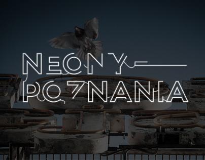 Poznan Neon