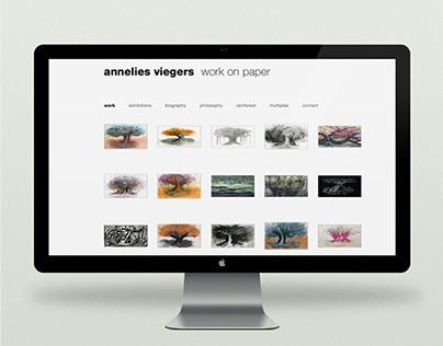 Annelies Viegers