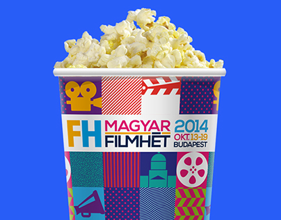 Hungarian Filmweek 2014
