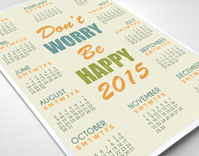 Wall calendars with famous quotes