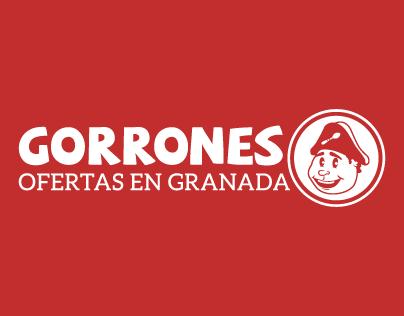 Gorrones - Ofertas en Granada
