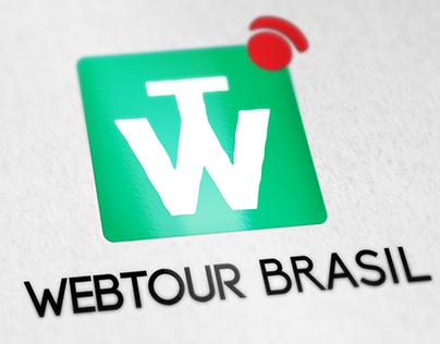 WebTour Brasil Branding