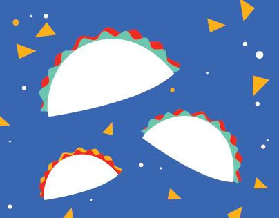 Brochure / La Tortillería