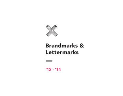 Logo Collection (Brandmarks & Lettermarks)