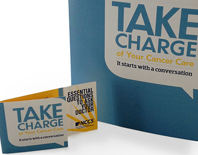 Take Charge of Your Cancer Care