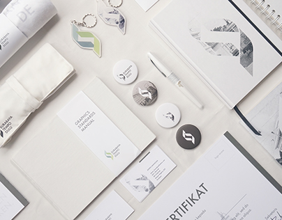 SURABAYA TEMPO DULU - Logo & Identity Design