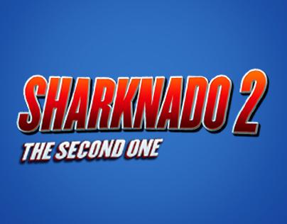 Sharknado 2  |  Press Kit