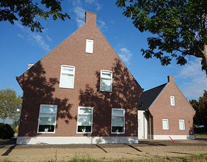 Woonhuis Houterman Oosterhout