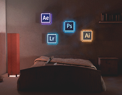 Adobe Night Lamps