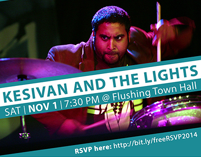 Kesivan And The Lights
