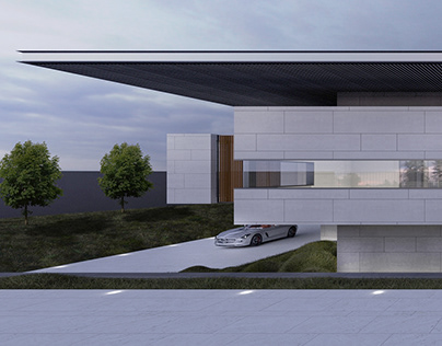 Echmiadzin House