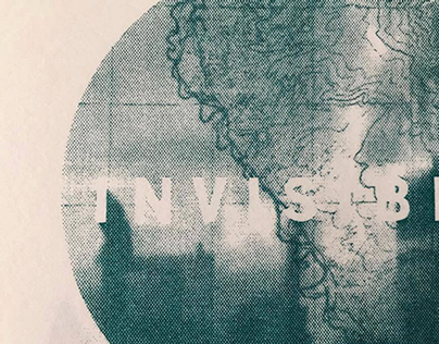 Invisible Islands// 6771 miles away,2014