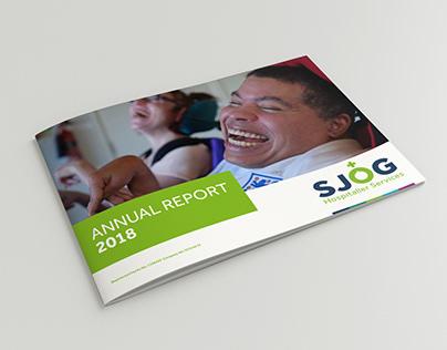 SJOG Annual Report 2018