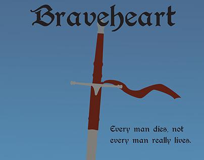 Braveheart poster