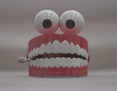 "Ixorg ""Dentist"""