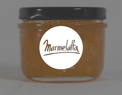 Marmelatta Branding