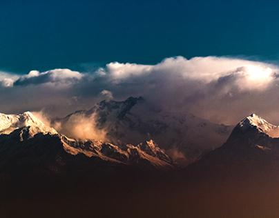 Kangchenjunga - Photography