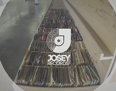 Josey Records- Promos