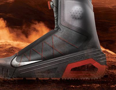 Nike Rover